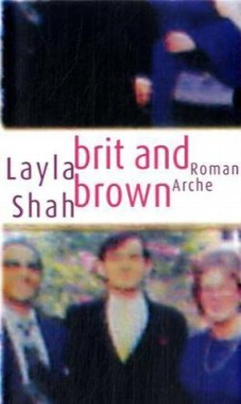 brit and brown