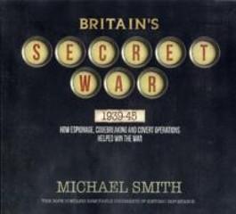 Britain's Secret War, 1939-45