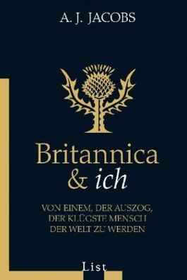 Britannica & ich