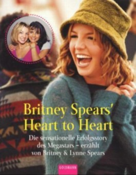 Britney Spears Heart to Heart