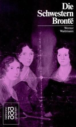 Bronte, Die Schwestern