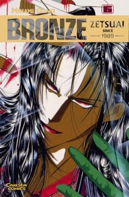 Bronze - Zetsuai since 1989. Bd.6
