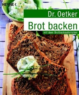 Brot backen mit dem Brotbackautomaten