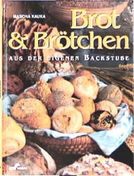 Brot und Brötchen aus der eigenen Backstube