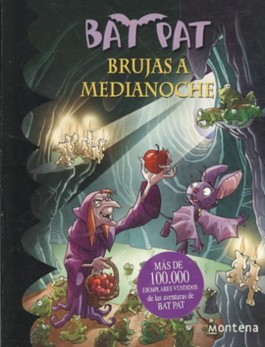 Brujas a medianoche/ Midnight Witches