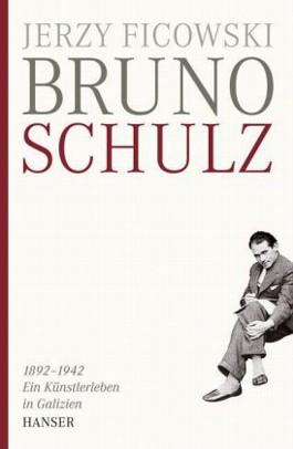 Bruno Schulz 1892-1942