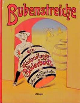 Bubenstreiche