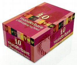 """Buchbox """"Zehn wunderbare Liebesgeschichten"""""""