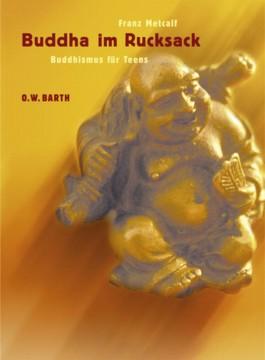 Buddha im Rucksack