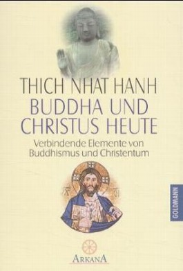 Buddha und Christus heute