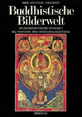Buddhistische Bilderwelt