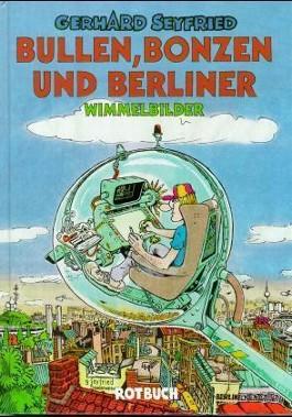 Bullen, Bonzen und Berliner