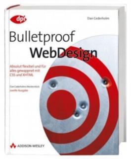 Bulletproof Webdesign (2. Ausgabe)