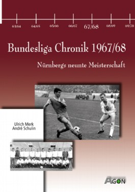 Bundesliga Chronik 1967/68
