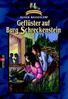 Burg Schreckenstein / Geflüster auf Burg Schreckenstein