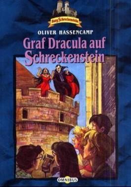 Burg Schreckenstein / Graf Dracula auf Burg Schreckenstein