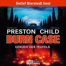 Burn Case, Geruch des Teufels