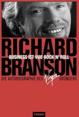 Business ist wie Rock'n'Roll