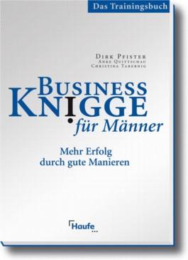 Business Knigge Männer