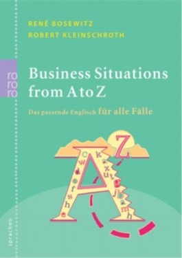 Business Situations from A to Z