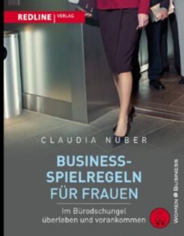Business-Spielregeln für Frauen
