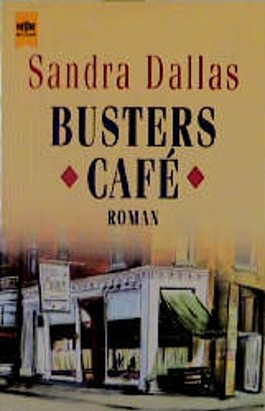 Busters Cafe.