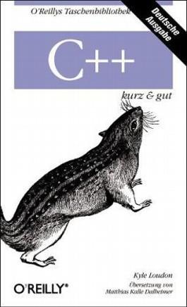 C++ - kurz & gut