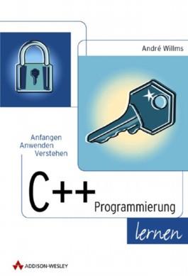 C++ Programmierung lernen, m. Diskette (8,9 cm)