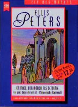 Cadfael, der Mönch als Detektiv. Ein ganz besonderer Fall / Mörderische Weihnacht. Zwei mittelalterliche Kriminalromane.