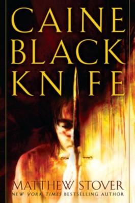 Caine Black Knife