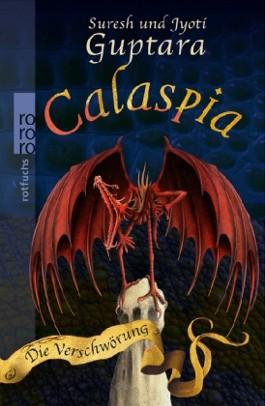 Calaspia. Die Verschwörung