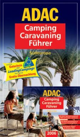 Camping Führer 2006 - Paket Südeuropa