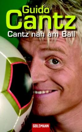 Cantz nah am Ball