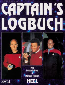 Captain's Logbuch. Tl.1