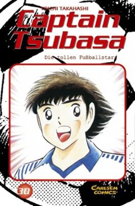 Captain Tsubasa. Die tollen Fußballstars / Captain Tsubasa - Die tollen Fußballstars, Band 30