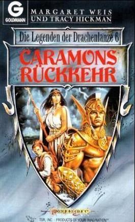 Die Legenden der Drachenlanze 6. Caramons Rückkehr