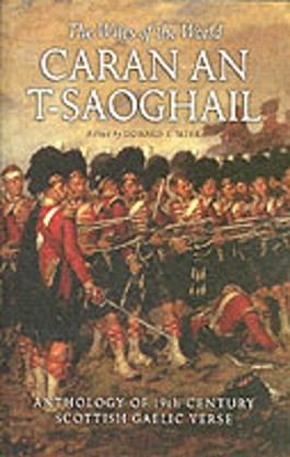 Caran An-t-saoghail (The Wiles of the World)