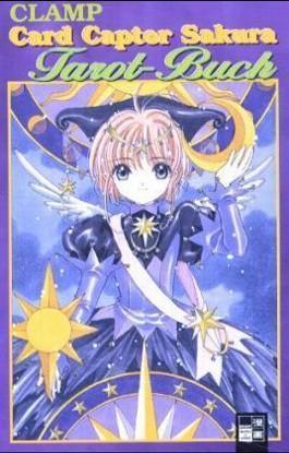 Card Captor Sakura / Tarot-Buch