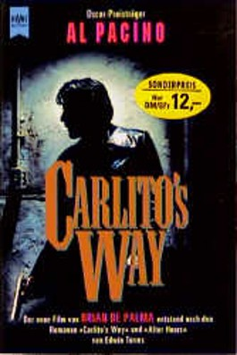 Carlito's Way / After Hours