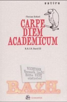 Carpe Diem Academicum