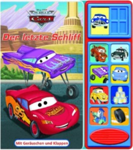 Cars, Der letzte Schliff, m. Tonmodulen