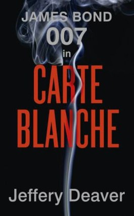 Carte Blanche, English edition