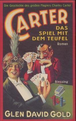 Carter, Das Spiel mit dem Teufel