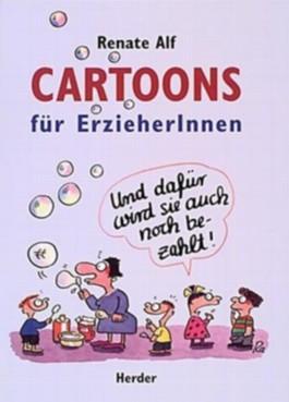 Cartoons für ErzieherInnen