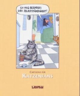 Cartoons für Katzenfans