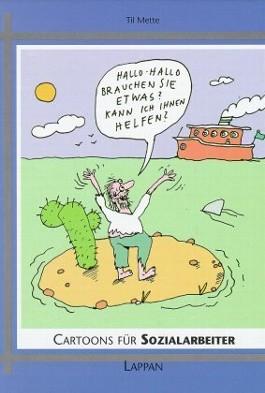 Cartoons für Sozialarbeiter
