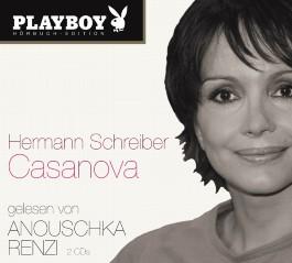 Casanova - Playboy Hörbuch-Edition