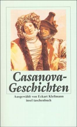 Casanova-Geschichten