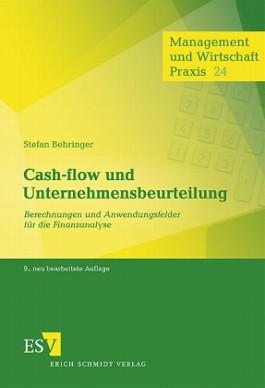 Cash-flow und Unternehmensbeurteilung