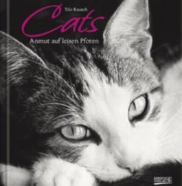 Cats - Anmut auf leisen Pfoten